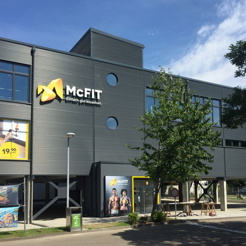 Mc-Fit, Bremen